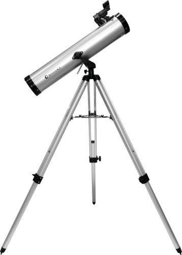 历史新低!Barska AE10756 Power 70076 525倍 反射式天文望远镜1.8折 35.51加元限时清仓并包邮!