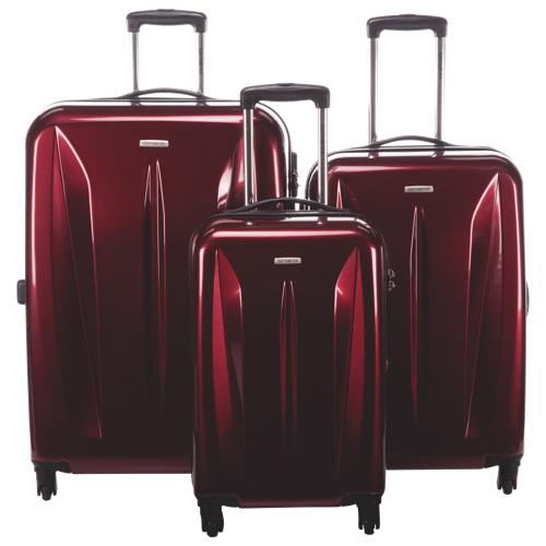今日闪购:精选31款 Samsonite、IT、Swiss Gear 拉杆行李箱3件套2折起限时抢购!折后低至199.99加元!