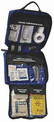 历史新低!Adventure Medical Kits 便携式家庭/野外医疗急救包 35.63加元限时特卖并包邮!