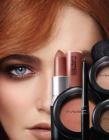 M.A.C Look in a Box 超值彩妆7件套 60.3加元限量销售并包邮!