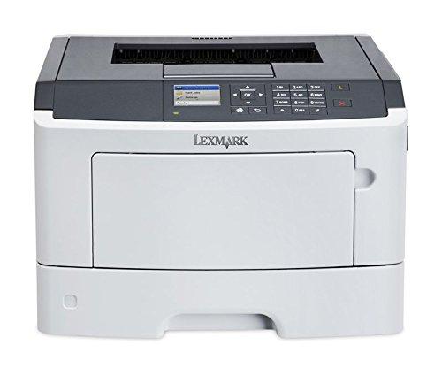 历史新低!Lexmark 利盟 MS415dn 黑白激光打印机2.4折 109.99加元限时特卖并包邮!