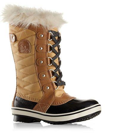 精选17款 Sorel 加拿大冰熊雪地靴5折起限时特卖,额外再打7.5折!折后低至3.7折!