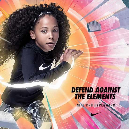Nike 全场成人儿童正价运动鞋、运动服7.5折限时特卖!