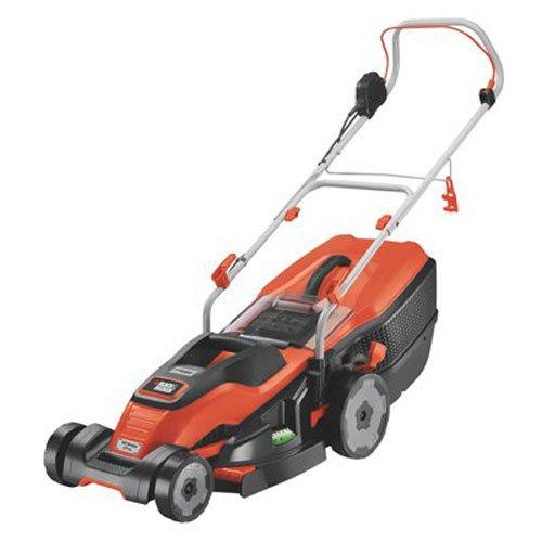 历史新低!Black + Decker EM1700 17寸电动割草机,带集草箱5折 125.41加元限量特卖并包邮!