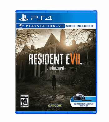 历史最低价!《Resident Evil 7: biohazard 生化危机7》PS4/Xbox One版 49.96加元限时特卖并包邮!