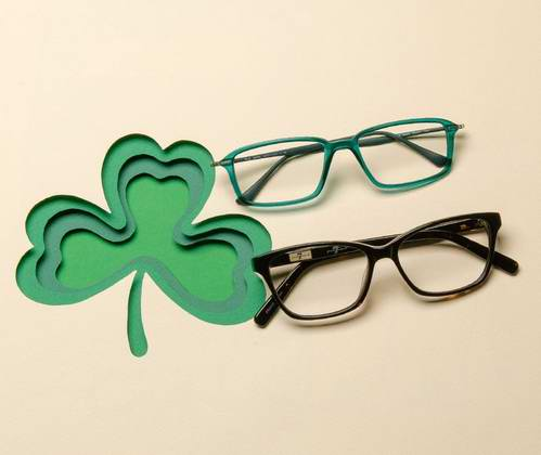 Clearly精选482款成人儿童眼镜特价销售,买一送一!