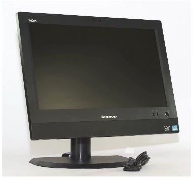 翻新 Lenovo 联想 Thinkcentre M72z 20英寸电脑一体机 219加元限时特卖!