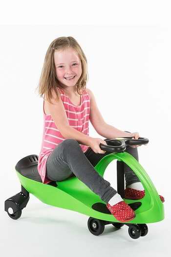 PlasmaCar 儿童扭扭车 44.97加元限时特卖并包邮!