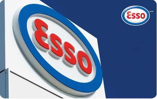 精选6款 Esso、Sephora、The Bay、Roots、GAP、Ardene 礼品卡特价销售并包邮!
