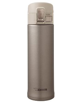 ZOJI 象印 SM-KHE48NL 16盎司不锈钢保温杯 42.61加元,原价 59加元,包邮
