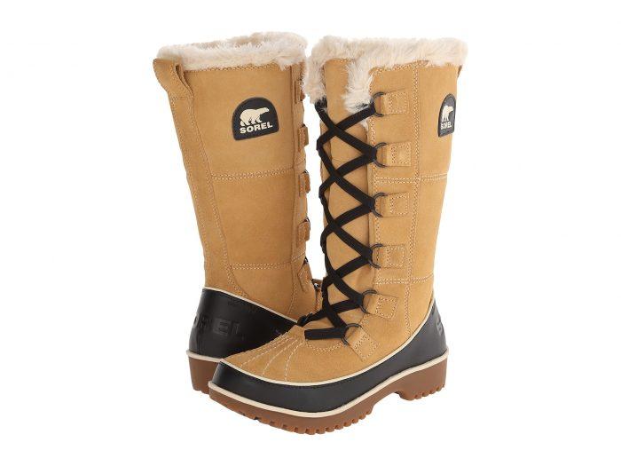 冬季保暖必备!Sorel冬季服饰+雪地靴 5折特卖,折后低至48.76加元!!