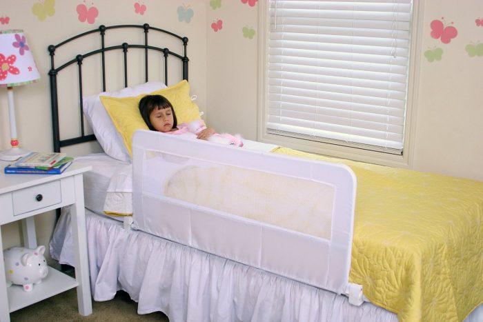 Regalo Baby 2020 婴儿床护栏 19.98加元特卖!