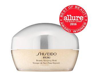 Shiseido 资生堂 Ibuki Beauty 新漾美肌睡眠面膜 40.8加元,原价 48加元