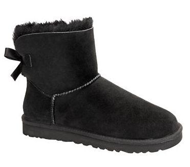 UGG Mini Bailey 短款雪地靴 105加元(5码),原价 210加元,包邮