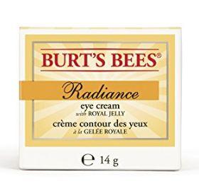 Burt's Bees 小蜜蜂蜂王浆活肤眼霜 18.59加元,原价 24.99加元