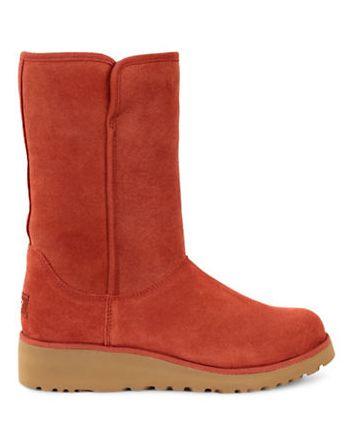 高分评价!UGG Amie 经典雪鞋 150加元(8码),原价 250加元,包邮