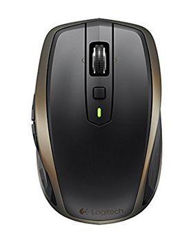 Logitech MX Anywhere 2 无线鼠标 69.74加元,原价 99.99加元,包邮