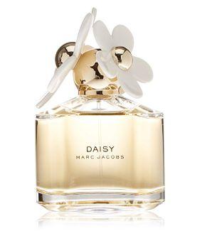 Marc Jacobs Daisy小雏菊女士淡香水 73.99加元(100ml),sephora同款 118加元,包邮