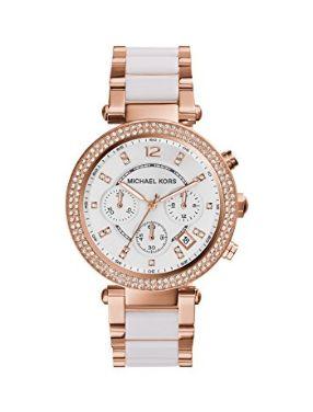 Michael Kors MK5774 三眼计时 女士腕表/手表 149.95加元限量特卖并包邮!