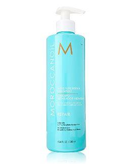Moroccanoil 摩洛哥油 保湿洗发水 46.09加元(16.90盎司),原价 54加元,包邮