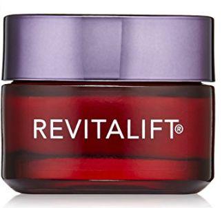 仅限今日!L'Oreal Paris Revitalift  复颜抗皱滋润霜 24.82加元,原价 35.99加元