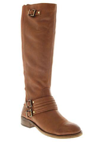 JESSICA SIMPSON Elmont 长筒靴 68加元(5.5码),原价 200加元