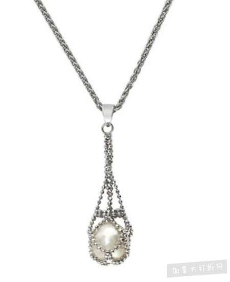 精选 EFFY金银珠宝钻石首饰 3折起限时特卖,折后低至 67.5加元