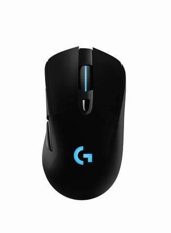 历史新低!Logitech 罗技 G403 无线游戏鼠标 79.99加元限时特卖并包邮!