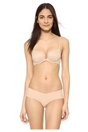 白菜价!Calvin Klein Perfectly Fit系列 一片式无痕提升型文胸1.9折 9.97加元限时清仓!