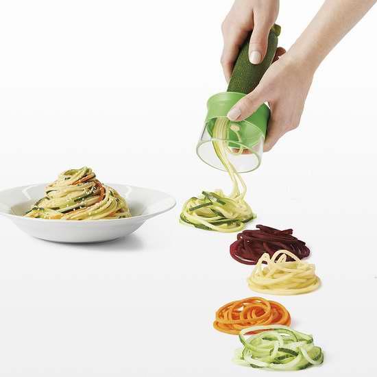 OXO Good Grip 手持式蔬菜切丝器 12.38加元!