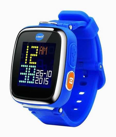 VTech 伟易达 Kidizoom DX 儿童拍照智能腕表 49.97加元限时特卖并包邮!