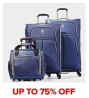 精选324款 Samsonite 等品牌拉杆行李箱、背包、旅行包等2.5折起限时特卖!
