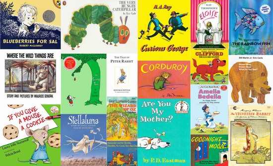 精选120款畅销儿童书籍限时特卖,购买2本或以上额外再打7.5折!