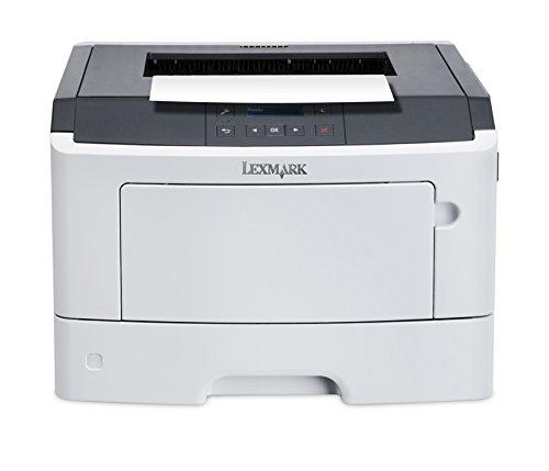 历史新低!Lexmark 利盟 MS312dn 黑白激光打印机 69.99加元限时特卖并包邮!