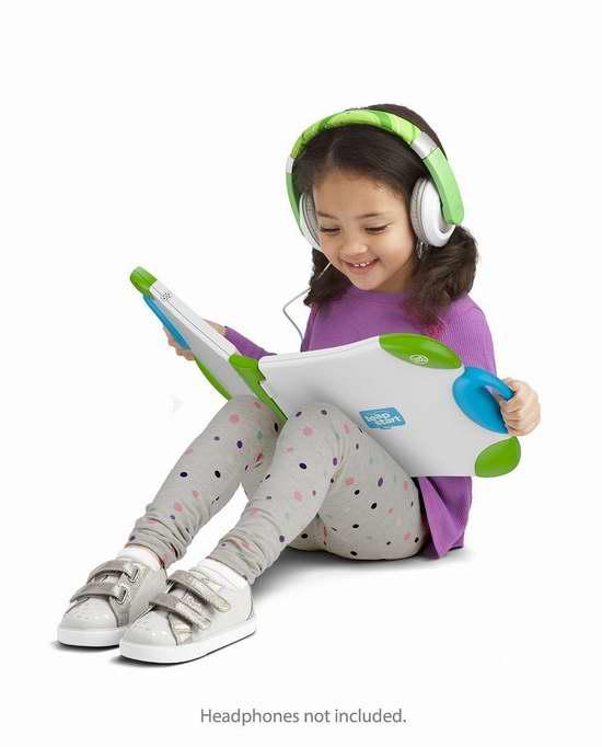 金盒头条:精选35款 Leapfrog、Vtech 品牌益智类玩具3.2折起限时特卖!