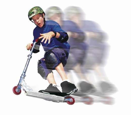 Razor A Kick Scooter 儿童滑板车 43.75加元限时特卖并包邮!