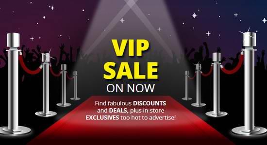 Best Buy VIP 特卖会开售!全场海量商品特价销售!签2年计划iPhone免费拿,MacBook立省150元!