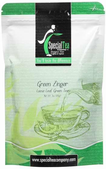 精选104款 Special Tea Company 茶叶及茶叶胶囊 超低价1折起清仓!