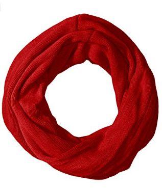 白菜价!Calvin Klein 女士围巾1.1折 6.24加元限时清仓!两色可选!