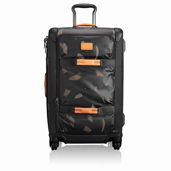 历史新低!TUMI 途明 Alpha Bravo Henderson 26英寸可扩展拉杆行李箱4.9折 511.97加元限时特卖并包邮!
