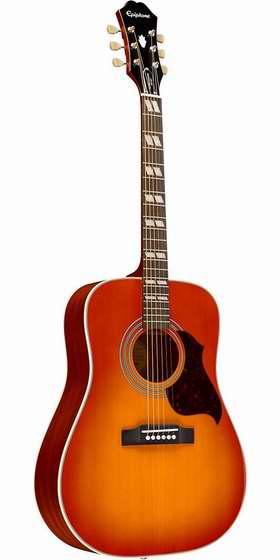 金盒头条:历史新低!Epiphone EAHAFCNH 蜂鸟艺术家 原声吉他6.2折 209加元限时特卖并包邮!两色可选!