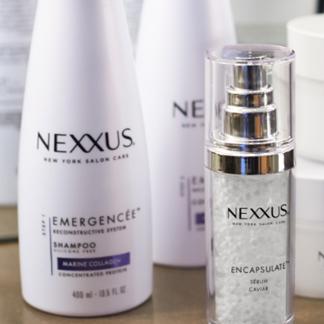 金盒头条:精选12款 Nexxus、Revlon 专业洗发水、护发液、鱼子酱护发素、眼线笔等特价销售!
