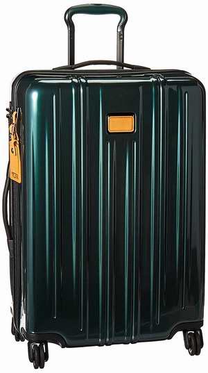 历史新低!TUMI 途明 V3 Short Trip 26寸拉杆行李箱4.9折 284.2加元限时特卖并包邮!
