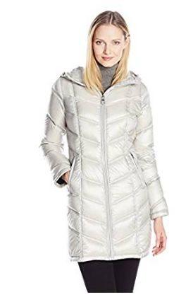 精选大量女式时尚防寒服、羽绒服、风衣、夹克等清仓销售!售价低至8.27加元!