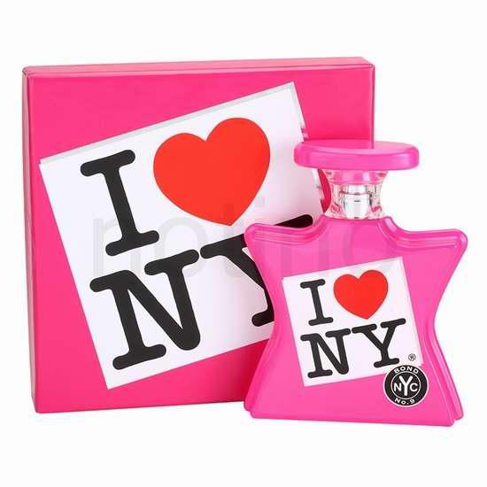 精选5款女士香水全部3折限时清仓,售价仅28.5-60加元!