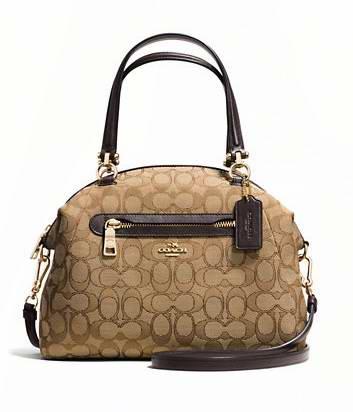 Coach Prairie 女士经典标志手提包 174加元限时特卖并包邮!