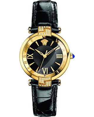 精选51款 Versace 范思哲 男女时尚腕表/手表2.5折起限时清仓并包邮!