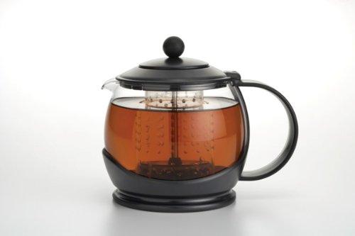 BonJour 42盎司玻璃茶壶4.9折 21.99加元限时特卖!