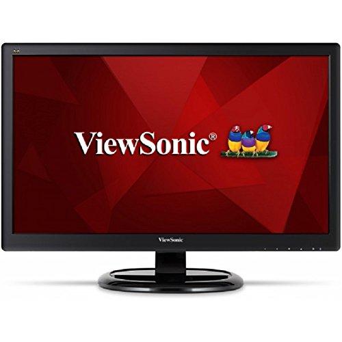 历史新低!ViewSonic VA2265SMH 22寸超广角护眼LED显示器 129.99加元限时特卖并包邮!