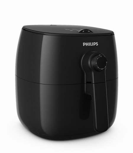 新一代 Philips 飞利浦 HD9621/96 Viva 空气炸锅 196.99加元包邮!
